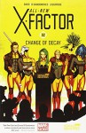 All-New X-Factor Volume 2: Change of Decay - Peter David, Carmine Di Giandomenico, Lee Loughridge
