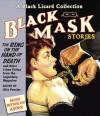 Black Mask 5: The Ring on the Hand of Death: And Other Crime Fiction from the Legendary Magazine (Black Mask Stories) - Otto Penzler, Erik Bergmann, Dan Bittner, Johnny Heller