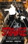 Strange: The Doctor is Out - Mark Waid, Emma Ríos, Emma Rios
