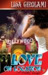 Love on Location - Lisa Girolami