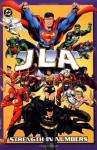 JLA, Vol. 4: Strength in Numbers - Grant Morrison, Mark Waid, Howard Porter, John Dell