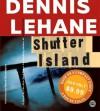 Shutter Island - Dennis Lehane, David Strathairn