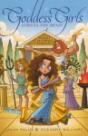 Athena the Brain - Joan Holub, Suzanne Williams