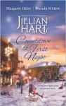 Countdown to First Night - Jillian Hart, Margaret Daley, Brenda Minton
