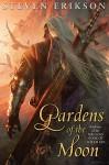 Gardens of the Moon - Steven Erikson, Michael Komarck