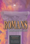 The Book of Romans: Righteousness in Christ - Woodrow Kroll, Ed Hindson, Mal Couch