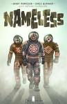 Nameless #1 - Grant Morrison, Chris Burnham, Nathan Fairbairn