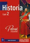 Historia część 2 podręcznik - Jolanta Choińska-Mika, Piotr Szlanta, Katarzyna Zielińska