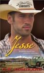 Jesse (The Secret Life of Cowboys) by Admirand, C.H. (2012) Mass Market Paperback - C.H. Admirand