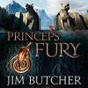 Princeps' Fury - Jim Butcher, Kate Reading