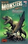Where Monsters Dwell #2 - Garth Ennis, Russell Braun