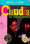 Too Cool for School - Debra Mostow Zakarin