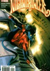 Nightcrawler Vol 3 #5 - Darick Robertson, Robert Aguirre-Sacasa