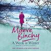 A Week in Winter - Maeve Binchy, Caroline Lennon