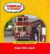 Bulgy Rides Again - Egmont