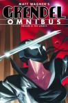 Grendel Omnibus, Vol. 2: The Legacy - Matt Wagner, Diana Schutz, Bernie Mireault