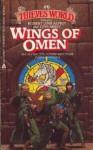 Wings of Omen (Thieves' World, #6) - Robert Lynn Asprin, Lynn Abbey, Chris Morris, Janet E. Morris