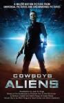 Cowboys & Aliens - Joan D. Vinge