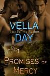 Promises of Mercy(Montana Promises-Book 1) - Vella Day