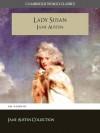 Lady Susan And A Memoir Of Jane Austen - James Edward Austen-Leigh, Jane Austen