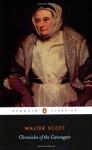 Chronicles of the Canongate (Penguin Classics) - Walter Scott, Claire Lamont