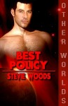 Best Policy - Stevie Woods