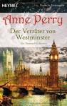 Der Verräter von Westminster - Anne Perry