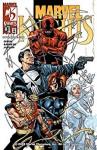 Marvel Knights #1 - Chuck Dixon, Klaus Janson, Eduardo Barreto