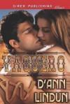 Vaquero (Siren Publishing Classic) - D'Ann Lindun