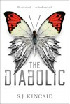 The Diabolic - S.J. Kincaid