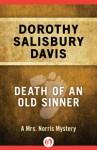 Death of an Old Sinner - Dorothy Salisbury Davis