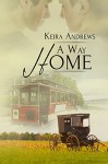 A Way Home (Gay Amish Romance Book 3) - Keira Andrews