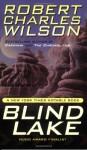Blind Lake - Robert Charles Wilson