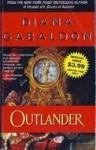 Outlander - Diana Gabaldon