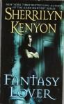 Fantasy Lover (Dark-Hunter Novels) - Sherrilyn Kenyon