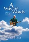 Away With Words:Lyrics of Bob in the Cloud - Bob McLeod