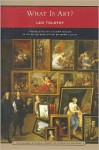What Is Art? Library of Essential Reading Series - Leo Tolstoy