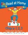 Chip's 1,2,3 - Roderick Hunt, Alex Brychta