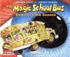 The Magic School Bus Explores the Senses - Joanna Cole, Bruce Degen