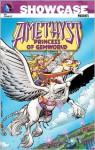 Showcase Presents: Amethyst, Princess of Gemworld - Gary Cohn, Dan Mishkin, Ernie Colón