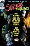 Suicide Squad (2016-) #33 - Simon Spurrier, Adriano Lucas, Tomeu Morey, Tony Daniel, Danny Miki, Eddy Barrows, Oclair Albert, Fernando Pasarin