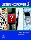 Listening Power 3 - Bruce Rogers, Tammy LeRoi Gilbert
