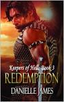 Redemption - Danielle James