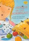 íAtaque de las hormigas! / Ant Attack! (Science Solves It En Espanol) (Spanish Edition) - Anne James, Anthony Lewis
