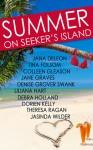 Summer on Seeker's Island - Colleen Gleason, Jane Graves, Dorien Kelly, Jana Deleon, Debra Holland, Tina Folsom, Theresa Ragan, Jasinda Wilder, Liliana Hart, Denise Grover Swank