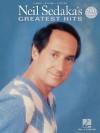 Neil Sedaka's Greatest Hits - Neil Sedaka