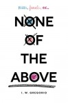 None of the Above - Andrea Di Gregorio