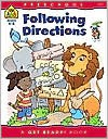 Following Directions - Barbara Gregorich, Joan Hoffman, Richard Pape