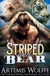 Striped and Bear: M/M Gay Shifter Mpreg Romance - Artemis Wolffe, Mercy May