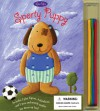 Lace-Ups: Sporty Puppy - Andrea Petrlik